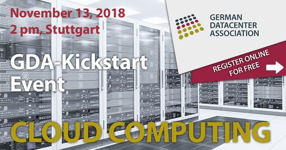 Register online for free for the GDA-Kickstart Event